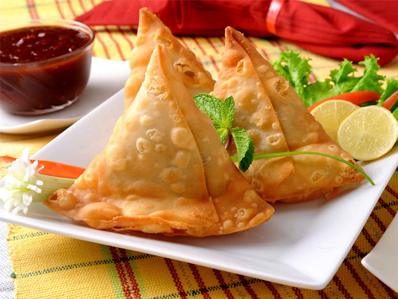 samosa-vegetable-starter
